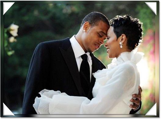 Congratulations! Shannon Brown & Monica Wedding ...